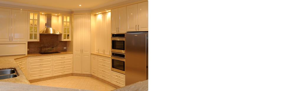 J h quality kitchens sydney australia for Custom made kitchens sydney