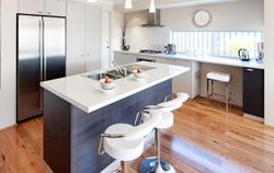 J h quality kitchens sydney australia for Sydney custom kitchens